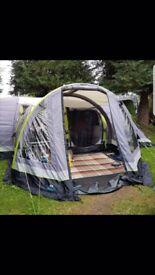 Airgo Nimbus 8 Tent