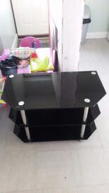 Tv stand to fit 40 inch tv £25 ono