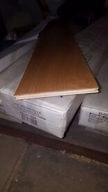 19m2 of engineered hardwood floring