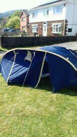 3-4 man tent