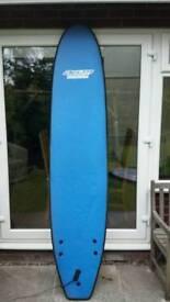 8ft Surf Board