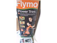 Price reduced-Flymo power grass Trimmer