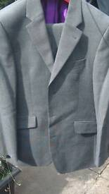Ideal school prom tailored suit from next.