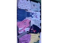 Girl / toddler clothing age 3-4 as pictured, very good condition
