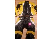 ******MOTORCYCLE CLOTHING - CHEAP PRICES***9/9** - ALL TYPES ––LONDON BARKING