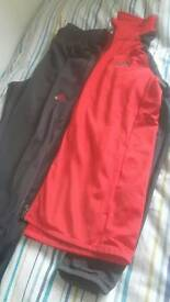 Brand new without tags boys addidas tracksuit 13-14 years