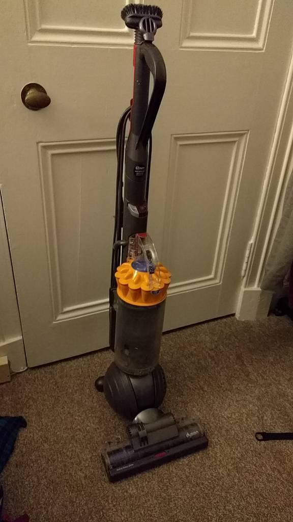 Dyson DC40 vacuum cleaner