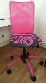 IKEA Used Swivel Office Chair very good condition Oxford Iffley Cowley