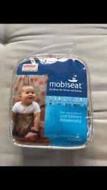 Mobiseat - Fabric High Chair