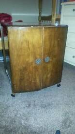 Old cabinet for sale