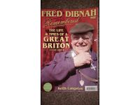 Fred Dibnah Remembered