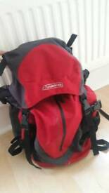 25L Day Backpack. Eurohike Revolution Aqua 25.