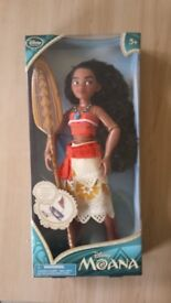 BRAND NEW Disneys Moana doll
