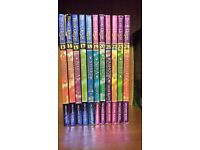 ***** 11 Beast Quest books*****