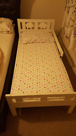 Ikea KRITTER bed for children - for sale