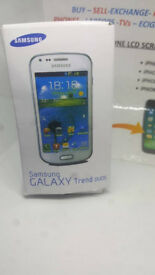 Brand new Samsung Galaxy Trend DUOS GT-S7562 like s3 s4 mini