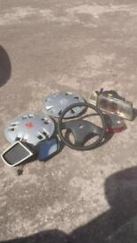 Vauxhall Cavalier SRI Parts