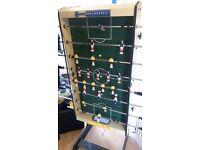 Football/soccer table
