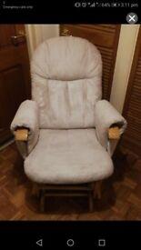 Tutti Bambini Reclaimable Glider Chair