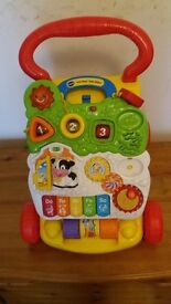 Baby / toddler toy bundle (inc vtech, playskool, fisherprice, ELC)