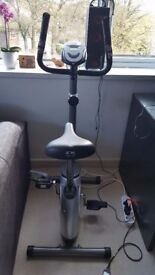 Gym exercise bike Body Sculpture BC 1700