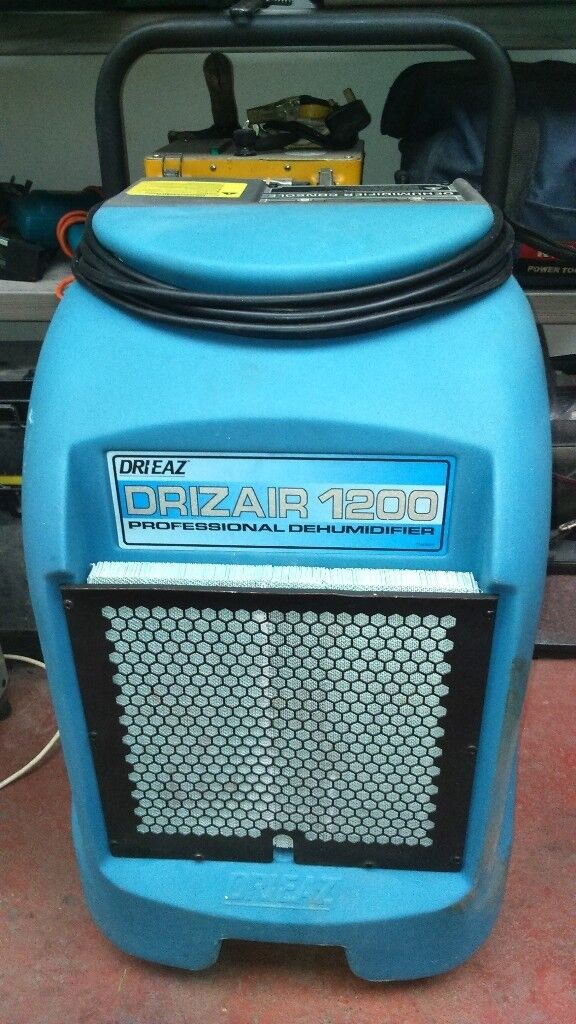 DEHUMIDIFIERS ALL IN GOOD WORKING CONDITION CAN REPAIR RECONDITION OR PART EXCHANGE