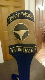 Taylormade Bubble 2 driver