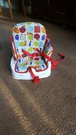 Mamas and Papas feeding chair