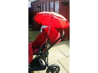 Quinny moodd buggy very cheap for sale