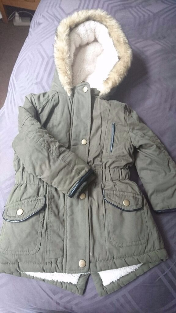 Girls coat 2-3 yrs. | in Ipswich Suffolk | Gumtree