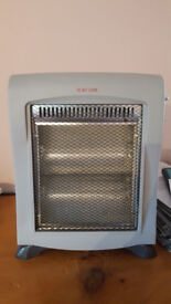 Focus SG-80Y 800 WATT Halogen Electric Heating, Home, Garden, Patio