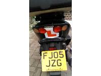 Yamaha Majesty 125cc 2005 £650