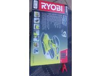 Ryobi ESS200RS 1/3 Sheet Sander 200W brand new