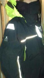 Brand new mens henry lloyd coat
