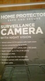 Brand new Surveillance camera with Night Vision
