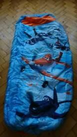 Disney Planes Ready Bed