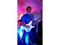 Bass player with vocals needed for Gloucestershire band,
