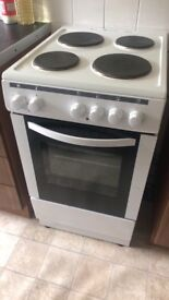 Electric cooker under 1 year old!! Immaculate condition
