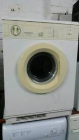 KNIGHT WHITE TUMBLE DRYER 3 MONTHS GUARANTEE