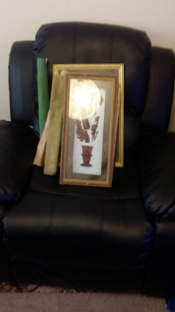 African picture frames with a deep African feel. | in Great Barr ...