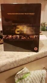 24 boxset