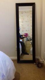 Large Dressing Mirror