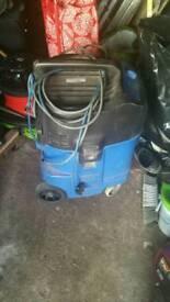 Nilfisk Industrial Vacuum Cleaner