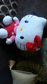 Hello kitty bears