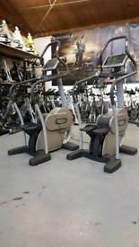 Technogym stepper 700 Commercial Gym Equipment