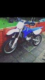 Yz85 2010 850 takes it today only worth every penny