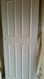 Vintage internal house doors x5