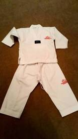 Tae Kwon Do Suit (TAGB)