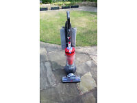 Dyson DC55 Upright Vacuum Cleaner (with accessories)