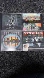 Native Deen American muslim hiphop albums